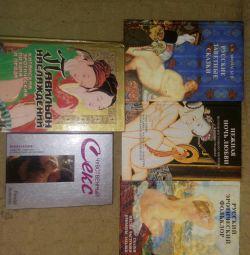 Cărți pentru adulți separat