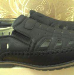 Туфлі на хлопчика 36 р-р