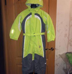 Детский горнолыжный Icepeak 128