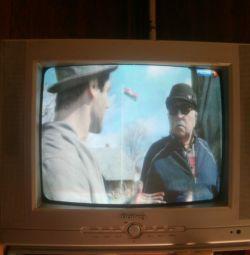 TV Elenberg 37 cm satıyorum