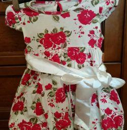 Elbise, bebek, yeni