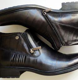 39 cizme DinoRicci