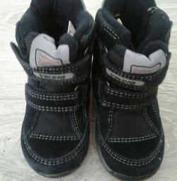 Ботиночки Viking новые