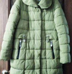 Down jacket p44-46