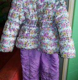 Χειμερινά ρούχα, 92-98