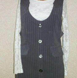 Φόρεμα κλασικό