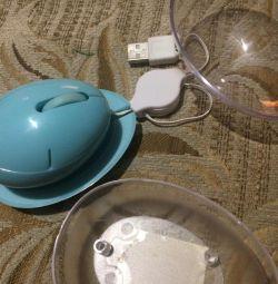 Мышка для компьютеров