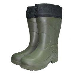 Зимові чоботи чоловічі для риболовлі -50 все розміри.