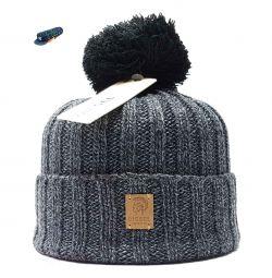 Καπέλο ντίζελ (γκρι μελανζέ)