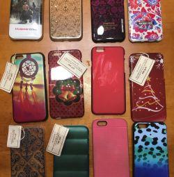 Apple ? 6, 6S, 5s, 5, SE, 4, 4S Covers