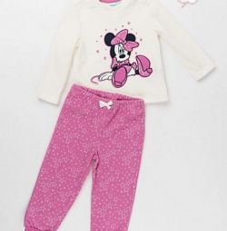 Pijamale Marini originale