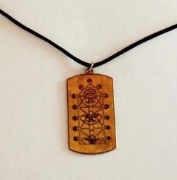 Amulet indian