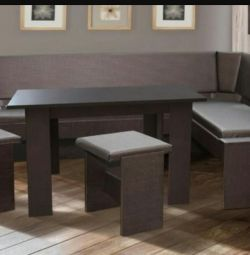 Chicago kitchen set