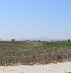 Parcelă turistic în Perivolia, Larnaca