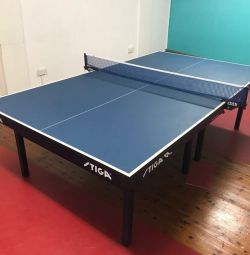 Table for table tennis