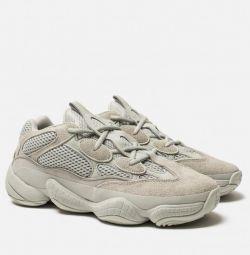 Yeezy 500 Sneakers