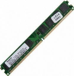 ★ RAM unix 1 gigabyte ddr2 1r X8