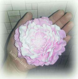 Мыло цветок ???