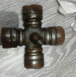 Cross gas53