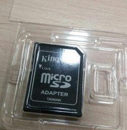 Adaptor, tastatură, mouse