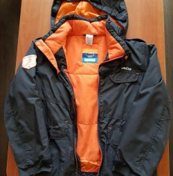 Jacket 134r