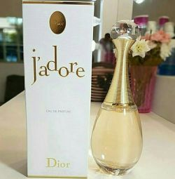 Perfume NEW Christian Dior J`Adore, 50 ml.