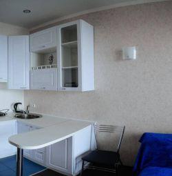 Apartament, 1 cameră, 22 m²