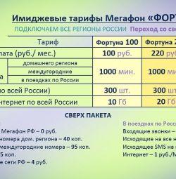 Мегафон фортуна Москва
