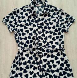 Блузка GeeJay 10-12 років 152см.
