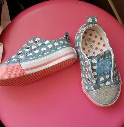 New Mazekea sneakers sneakers 20 size