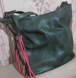 Yeni çanta