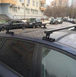 Portbagaj pentru Kia Ceeb Hatchback