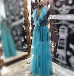 Peignoir nou, rochie de boudoir, dimineața mirelui