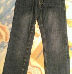 Creșterea jeansilor-134