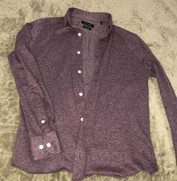 Shirt Masimmo Dutti