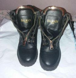 Balmain botları