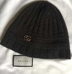 Hat Gucci Original !!! ? lână