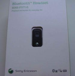 Setul cu cască Bluetooth SonyEricsson HBH-PV715.