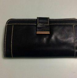 Wallet Brand: MANGO (Spain). Exchange.