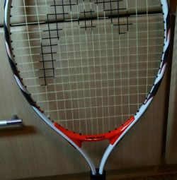 Head Racket for Tennis