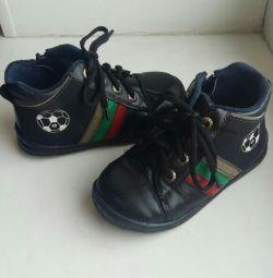 Παπούτσια 25 r.
