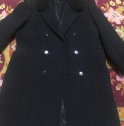 Coat for men drape new 48 size