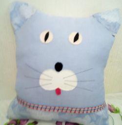 Pillow-splushka