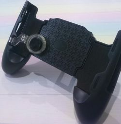 Gamepad για νέα ενεργοποιητές PUBG