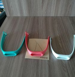 Straps for mi band 2