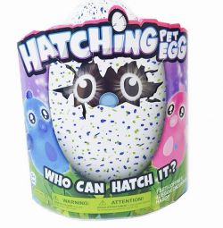 Яйцо Хетчималс Hatchimals