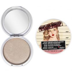 Highlighter The Balm Mary-Lou Manizer Original!