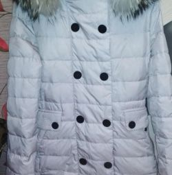 Down jacket 46-48 pp