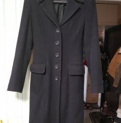 Пальто женское S
