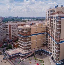 Apartment, 2 rooms, 68.9 m²